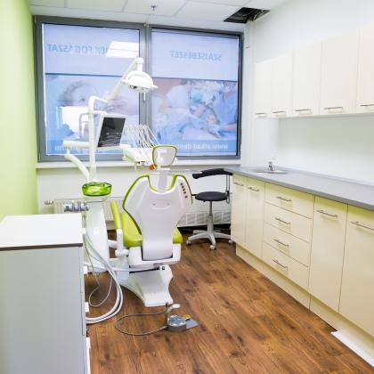 Dental focal point: Hair loss, skin complaints, joint pain?