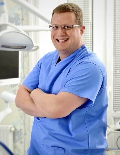 Dr.Koppány Ferenc - szájsebész szakorvos