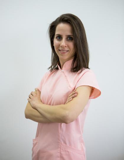 Dr Gyimesi Klára - Fogorvos