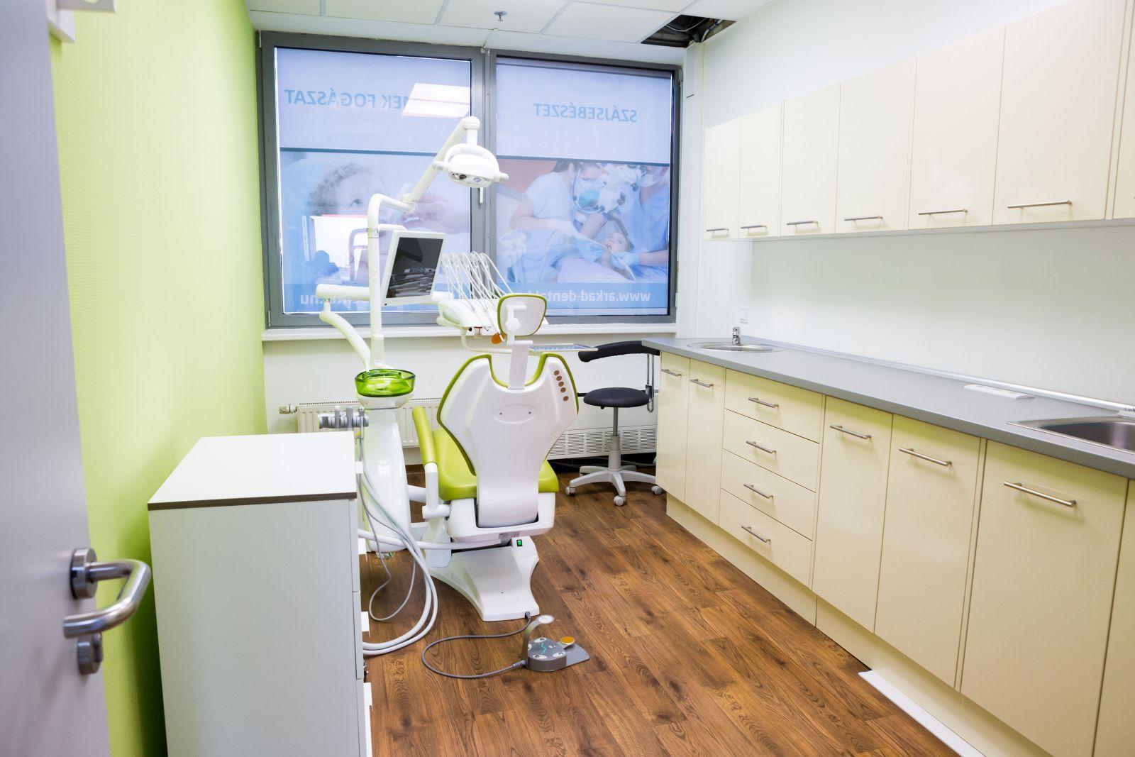 Árkád Dental